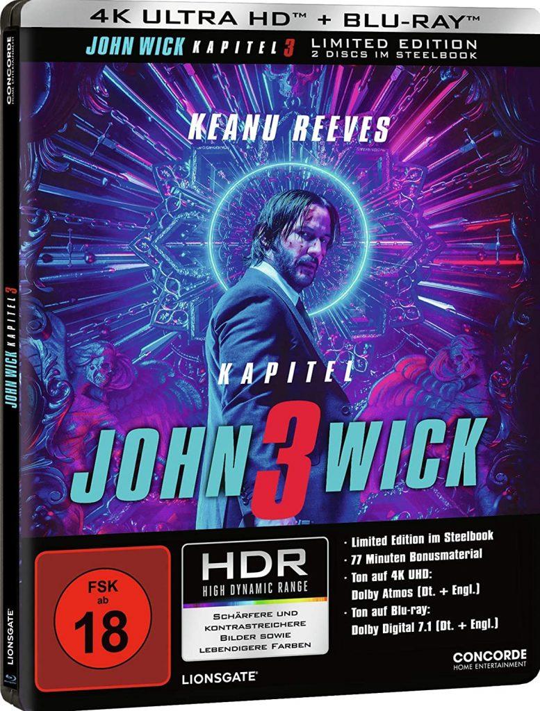 Kinox.To John Wick 3