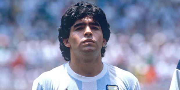 Maradona Doku