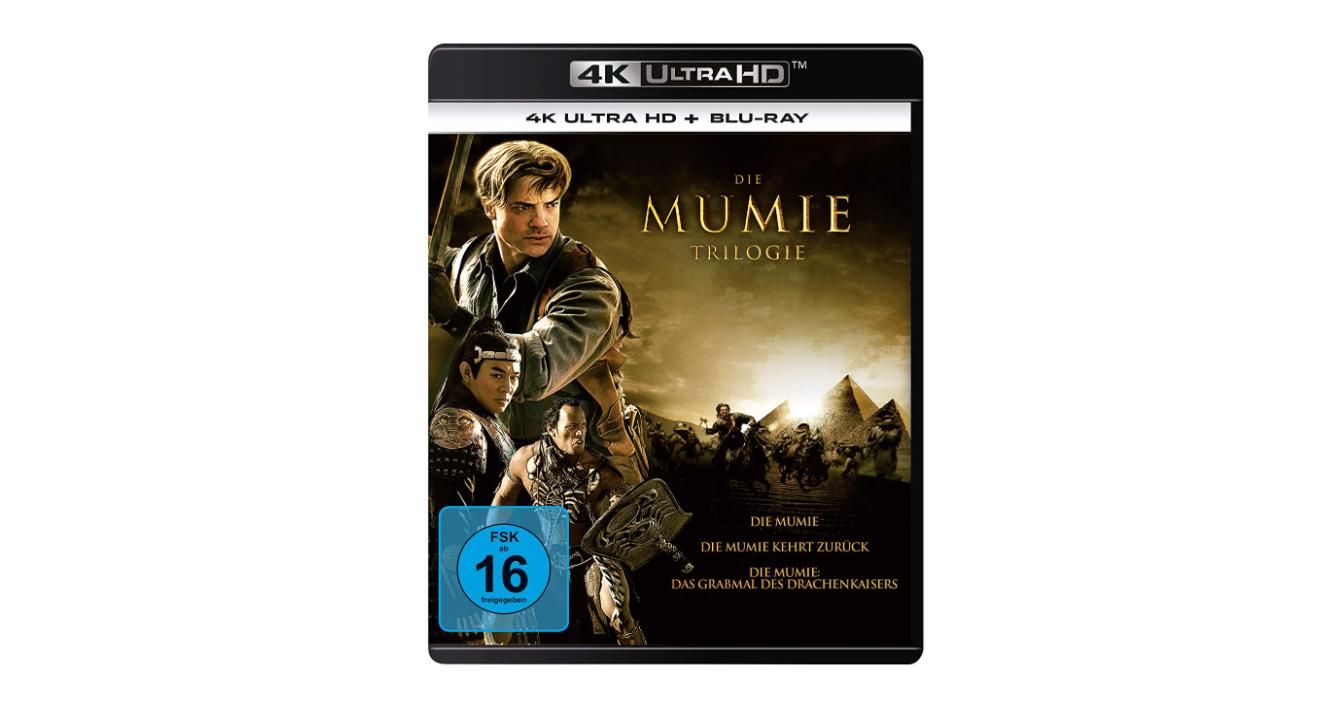 Die Mumie (2021)