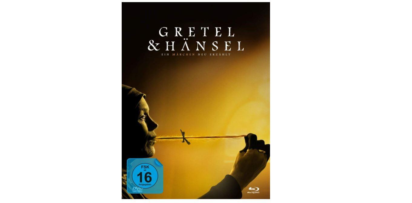 Hänsel Und Gretel Hexenjäger Stream
