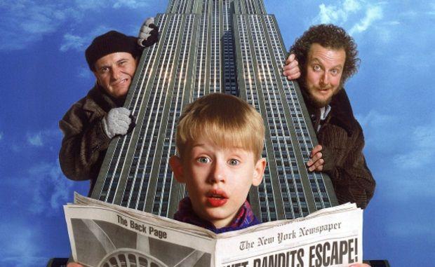 Kevin Allein In New York 2021