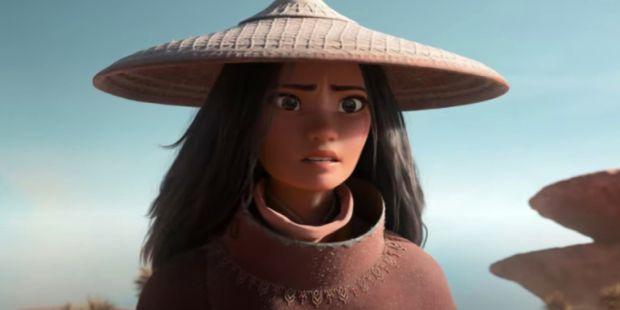 Animierte Filme 2021