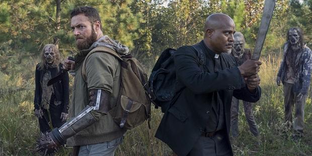 The Walking Dead Staffel 10 Fox
