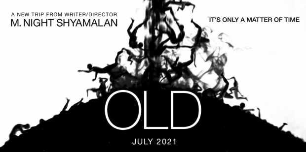 """Horrorfilm des Jahres! """"Old"""" ab sofort vorbestellbar"""