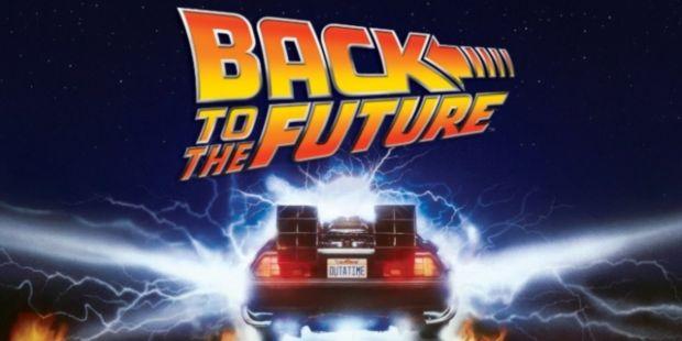 Zurück In Die Zukunft 4 2021