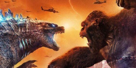 """""""Godzilla vs. Kong"""" 4K Steelbook-Editione ab sofort wieder bei Media Markt und Saturn Deutschland vorbestellbar"""