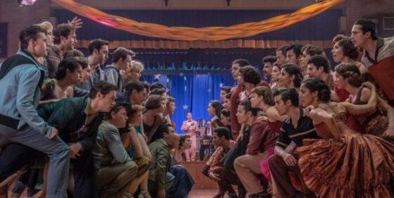 """Seht den neuen Teaser zu Steven Spielbergs """"West Side Story""""!"""