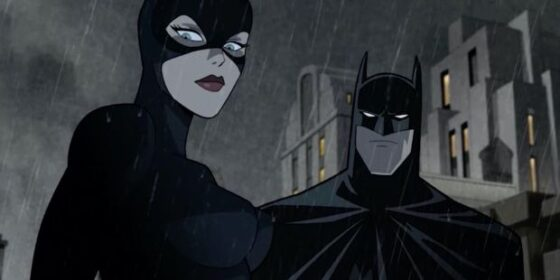 "Seht einen Clip aus ""Batman- The Long Halloween"" Teil 2!"